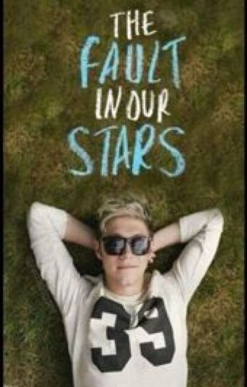 The fault in our stars - Niall Horan