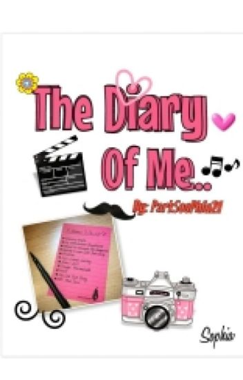 The Diary of Me (Completed)