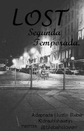 LOST | 2da TEMPORADA