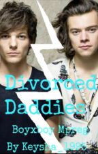 Divorced Daddies -Larry Stylinson mpreg a.u- by keysha_1995