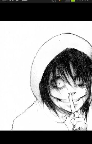 my creepypasta OCs and stories