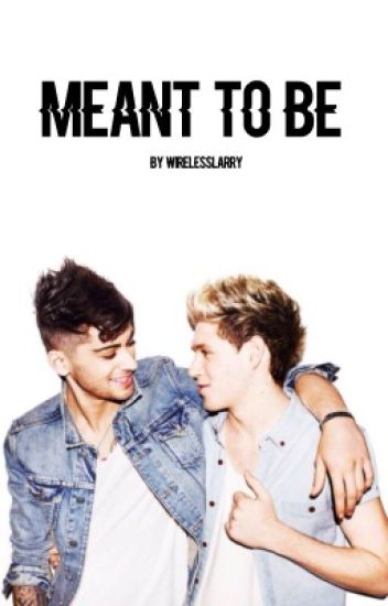 Meant To Be (Ziall)