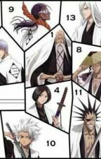 [Reader Insert] Bleach! 7 Minutes in Heaven by studyindeduction