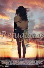 Refúgiame (H.S) by melytah10