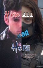 ONHOLD- We're All Mad Here: A Once Upon a Winter Fanfiction by Stella_Xiao