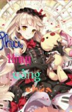 Phù thuỷ công chúa by kynhong