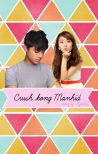 Crush kong MANHID by kyrenegil7