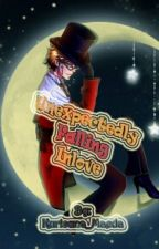 Unexpectedly Falling Inlove ( Ronald Knox X Readers ) by Kurisuna_Maeda