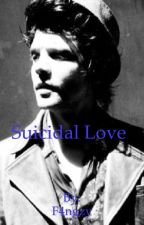 Suicidal Love by F4ngzy