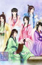 12 chòm sao cổ đại (Full) by LinhLng162