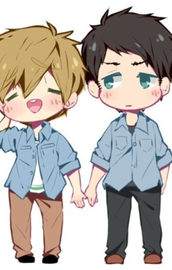You Know You Love Me ~ Sousuke x Makoto (Free!)