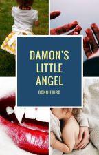 Damon's Little Angel by bonniebird