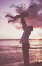 Daddy's  girl by GinaMN