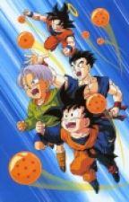 Amores en Dragon Ball Z by serenasukino5648