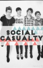 *On Hold*Social Casualty- 5 Seconds Of Summer by juliesanborn2