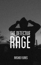Mask Detective (Oneshot2016) by DragonShid