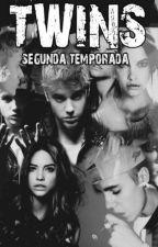 Twins | Segunda Temporada + Español {Justin Bieber} / Terminada  by SLDATV
