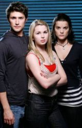 {Kyle xy} Which is my love  [book  ONE] by Kessi4eva