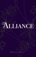 Alliance by Ortiz-Novels