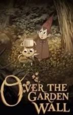 Where Have We Come and Where Shall We End (An Over the Garden Wall story) by goatfangirl