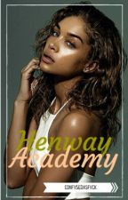 Henway Academy by confvsedasfvck