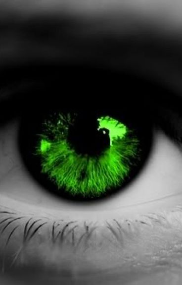 Green Eyes    Creepypasta x Reader~