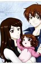 Renesmee Carlie Cullen And Her Life After Breaking Dawn by GabbyP101