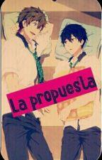 La Propuesta by Sunakawa