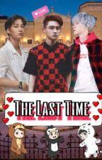 The last time (Kaisoo/Chansoo)  by runningman1fan
