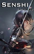 Senshi Academy[EDITING] by XxPianimexX