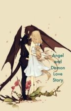 Angel and Demon love story by agl_019