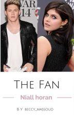 The Fan by beccy_cullen