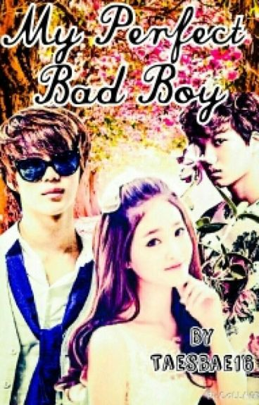 SHINee/EXO - My Perfect Bad Boy (Lee Taemin /Exo Kai Fanfiction) [COMPLETED]
