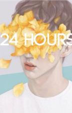 24 Hours: A Troye Sivan Fan Fiction by EvelynnQt
