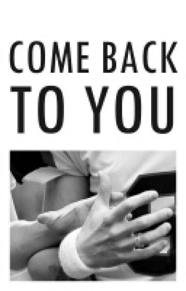 [CHANBAEK] Come Back To You