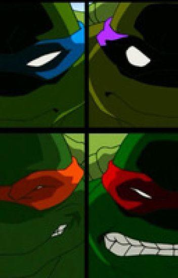 Teenage Mutant Ninja Turtles bf scenarios - Laughing Jack (LJ) - Wattpad