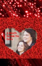 A month outside the gates (a VA fanfic)ON HOLD by Jess-Roza