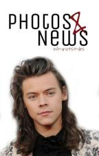 Photos& News》Harry Styles by curlyseyes