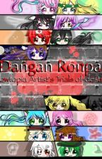 Dangan Ronpa: Growtopia Artist's Trial of Destiny by DropsteR