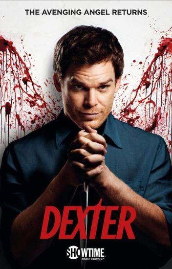 Dexter: Season 9 - Kaitlyn Jordan