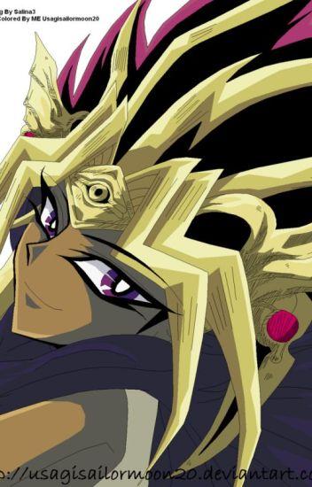 Pharaoh Atem x Reader (LEMONS)