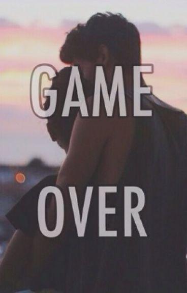 Game Over // Jack Gilinsky