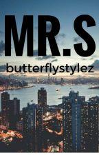 Mr.S [h.s] by butterflystylez