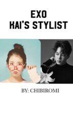 Exo Kai's Stylist by chibiromi