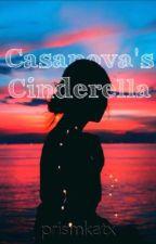 Casanova's Cinderella by prismkatx