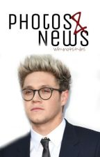 Photos& News 》Niall Horan by curlyseyes