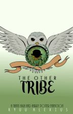 The Other Tribe by ryuualexius