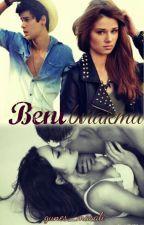 BENİ BIRAKMA by gunes_masali
