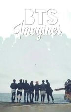 BTS Imagines [ editing ] by KpopxLover