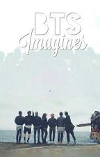 BTS Imagines [ editing ] by KpopxLover
